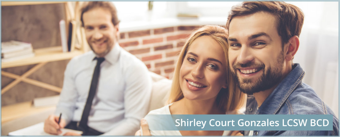 Shirly Court LCSW BCD